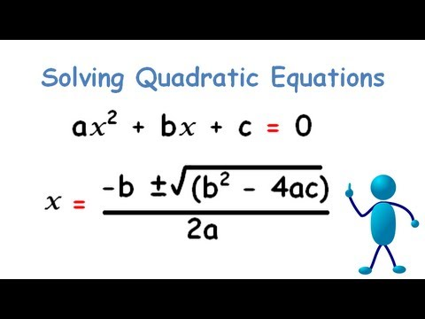 What is the Quadratic ...