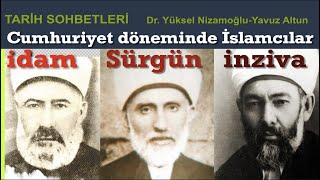 Cumhuriyet dönemi İslamcıları