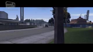 GTA 3 - Walkthrough - Mission #16 - Chaperone (HD)