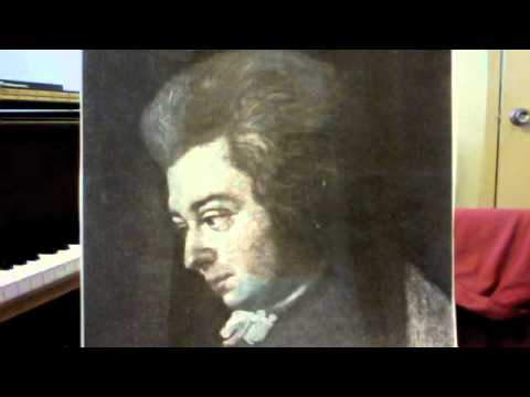 Mr.Music--Mozart: Symphony No. 36 'Linz'