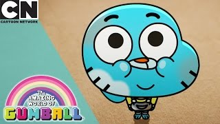 The Amazing World of Gumball | The Origins | Cartoon Network
