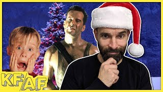 The Ultimate Holiday Movie Quiz - KFAF