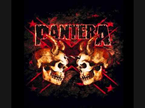 Pantera - Strength Beyond Strength/10's solo (instrumental cover)