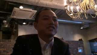 【超ブレイク塾】竹村亞希子『リーダーの易経』受講者インタビュー★飯田吉宏さん