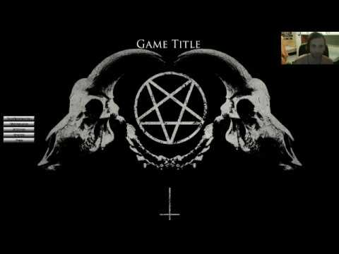 Sad Satan (Original Game!?)