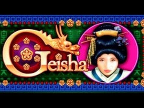 Secrets of a Geisha Slot Machine - Free to Play Demo Version