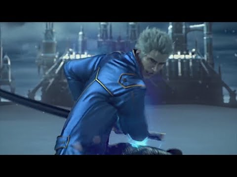 DEVIL MAY CRY 5 Dante Gameplay Trailer NEW (TGS 2018) PS4/Xbox One/PC from YouTube · Duration:  5 minutes 22 seconds