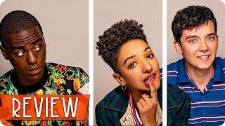 sEX EDUCATION Staffel 2 Kritik Review (Serie 2020) Netflix