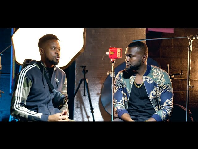 BTS | ROODY ROODBOY  - TRANBLE | EP. 01