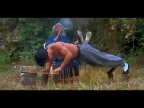Los entrenamientos más extremos de las Artes Marciales!!!