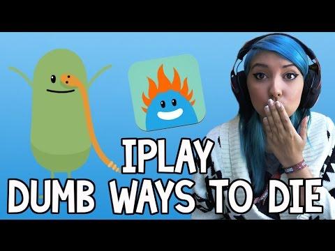 Dumb Ways to Die (iPad Gameplay)