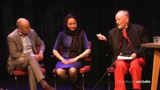 Festival van het Vrije Woord: Persvrijheidslezing Kurt Westergaard Press Freedom Lecture