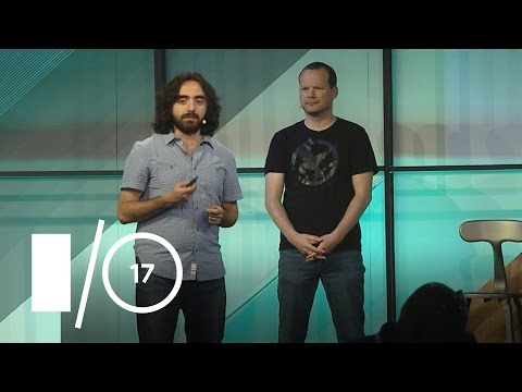 Architecture Components - Persistence and Offline (Google I/