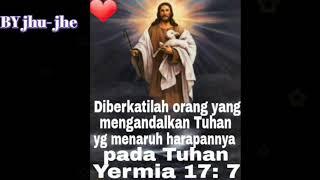 Status WA rohani kristen