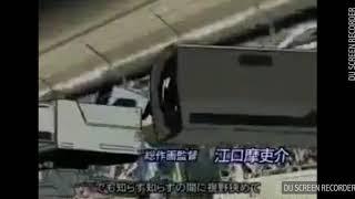 اغنية الشبح (الكابتن ماجد) اليابانيه الاصليه Dragon screamer