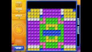 Super Collapse Puzzle Gallery - Level 012 [WR]