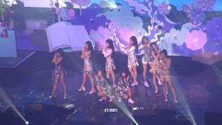 180519 트와이스 TWICE - OOH-AHH하게 (Like OOH-AAH)