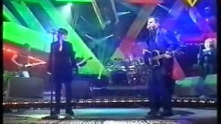 "Meat Loaf & Patti Russo - ""Dead Ringer For Love"""