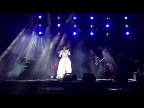Funda ARAR Camdan Kalp 29 Ekim 2017 İzmir