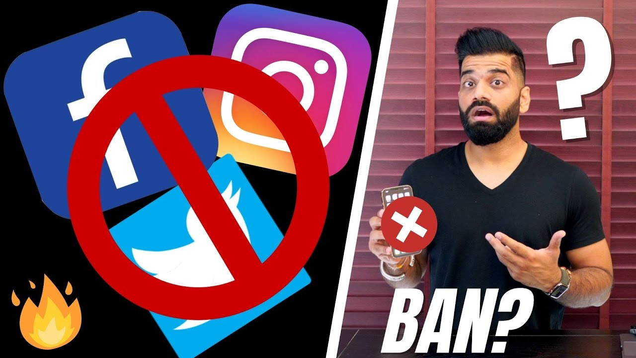 Download Facebook, Twitter, Instagram - Blocked in 2 Days?🔥🔥🔥