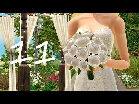 If I had you | S3 Episode 11 (sims 3 series) | SEASON FINALE