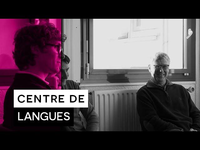 Reporters Sans Manières - Centre de Langues