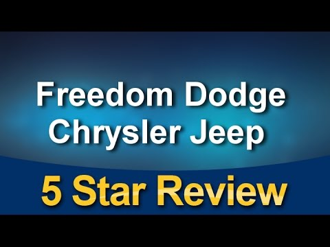 freedom dodge chrysler jeep duncanville wonderful five star review by. Cars Review. Best American Auto & Cars Review