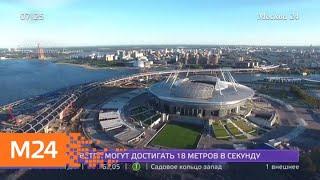 Другие новости России и мира за 2 июля - Москва 24