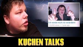 WICHTIGER REUPLOAD! Tanzverbots Veränderung ft. Teilzeitrektor - Kuchen Talks #268