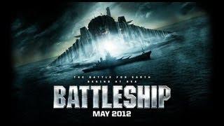 Кинопиздобол №2 Морской бой 2: Морской гей