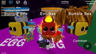 ROBLOX bible gum duck egg and be egg