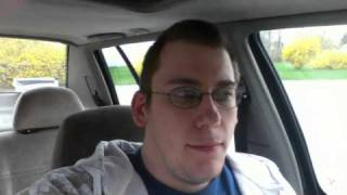 GAM3VIDZ - VLOG: Going to the post office