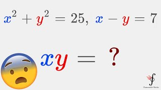 Can you Figure it Out? [Hardcore Maths Speedrun]