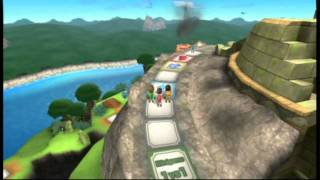 Wii Party Review (Wii)