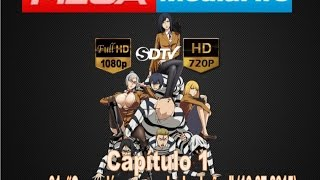 Prison School - Kangoku Gakuen Capítulo 1 Completo Full HD 1080p Sub Español Latino 1 Link Mega