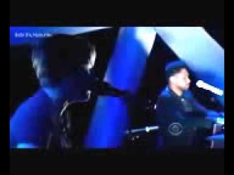 Grammy Nominations Concert  2013  -Keith Urban & Miguel   Ain