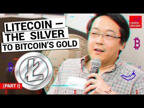 Litecoin — The Silver To Bitcoin's Gold (Part I)