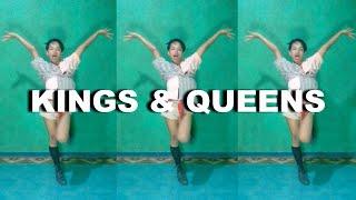 Download Lagu Kings Queens - Ava Max ZD-EBI Choreography UQN Dance Studio MP3