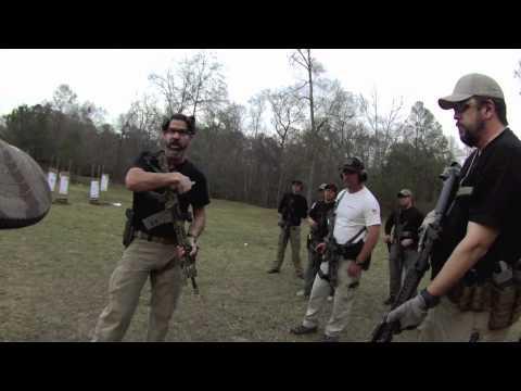 Night Operator-Team BSA Drill