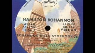 BOHANNON - Bohannon Disco Symphony (1977)