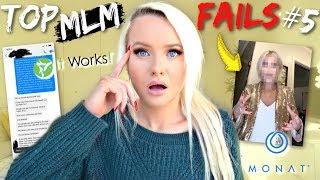 TOP MLM FAILS | ANTI-MLM #5