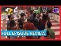 Bigg Boss 11: 8th November Full Episode Review