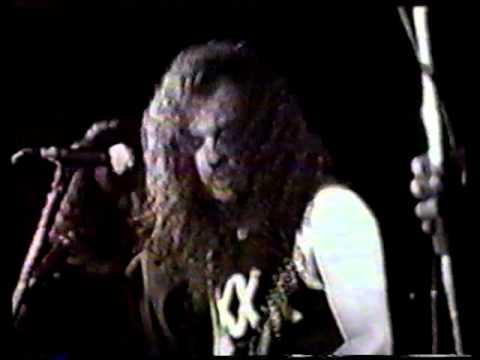 THE MIST - Live in Belo Horizonte, Brasil [1991] [FULL SET]