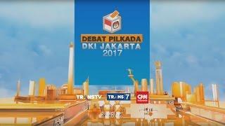 Video FULL! DEBAT PILKADA DKI JAKARTA 2017 download MP3, 3GP, MP4, WEBM, AVI, FLV November 2017