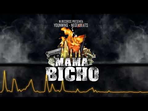 Mama Bicho - Youngwins (Audio Oficial) Trap Chileno