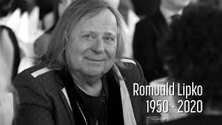 Romuald Lipko nie żyje. Założyciel i twórca hitów Budki Suflera miał 69 lat
