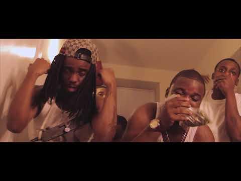 Lil Fye - Ammm Ft 2feet Gang (Official Video) Shot By KCVISUALS
