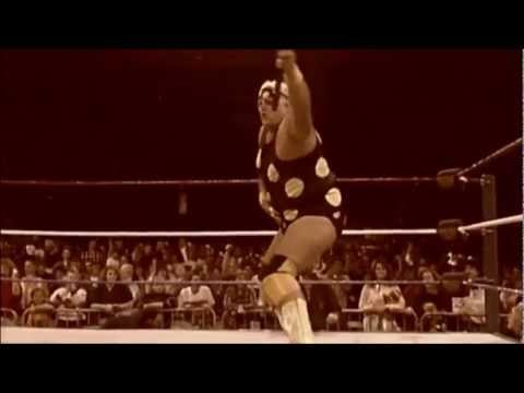 American Dream Dusty Rhodes Theme With Titantron