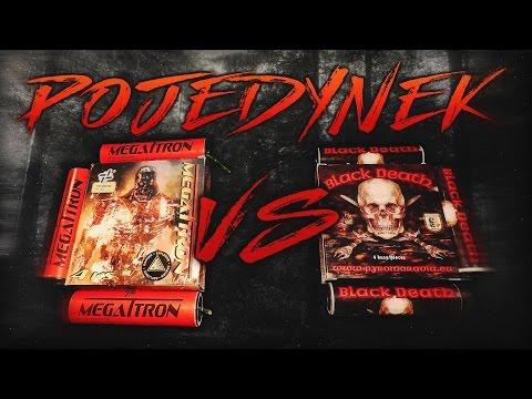 Pojedynek Petard - Megattron VS Black Death