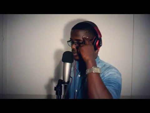August Alsina - Song Cry (cover) _ Play